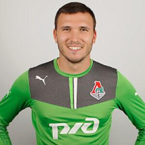 Широков Алексей