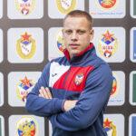 ЦСКА заключил новые долгосрочные соглашения с Егором Гордецким и Евгением Новиковым.