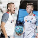 Егор Гордецкий и Евгений Новиков отправились на  сбор национальной команды Республики Беларусь по пляжному футболу