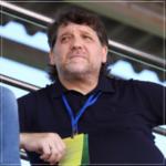 Анатолий Дурсин: То, что команда сумела взять на этом этапе пять очков, очень хорошо…