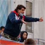 Спортивный директор московского ЦСКА Анатолий Дурсин прокомментировал результаты жеребьёвки второго этапа Кубка России 2021.